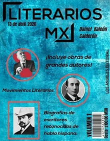 Revista Literarios MX