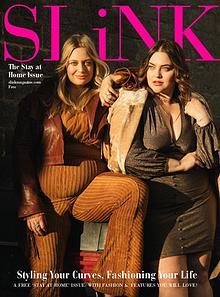 SLiNK magazine Issue 27