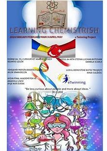 LEARNING CHEMISTRISH