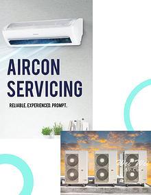 Aircon Servicing Singapore Company