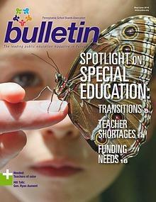 PSBA Bulletin