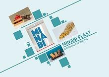 CATALOGO MINABI PLAST