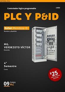 PLC y P&ID