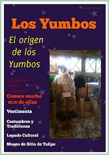 Los Yumbos