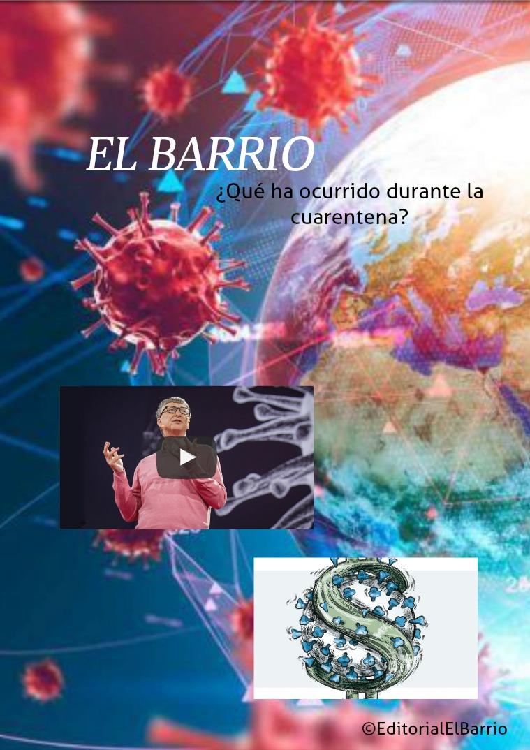Revista Digital Covid-19 Manuel Barrios Revista Digital Covid-19 Manuel Barrios