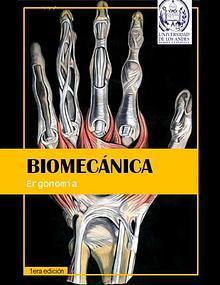 Biomecánica, Ergonomía