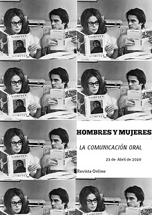 La comunicación oral- Revista online. M7LuisUF6