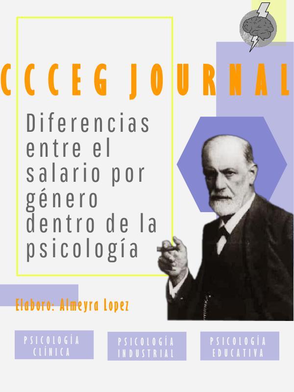 Mi primera publicacion REVISTA sueldos psicologos