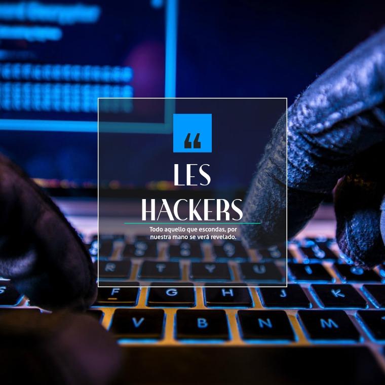 Fligio D' Hackers 1