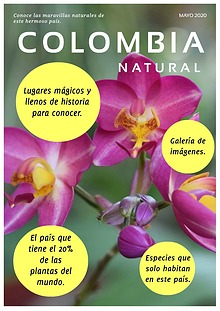 COLOMBIA NATURAL