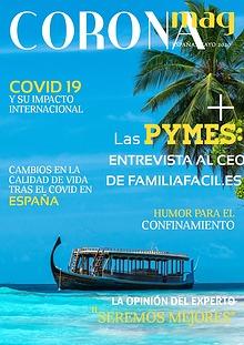 Revista Covid 19