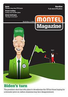 Montel Magazine