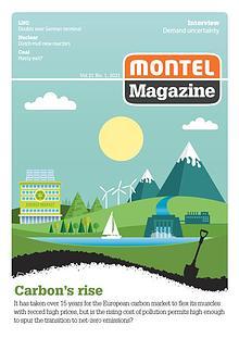 Montel Magazine 1 2021 - Carbon's rise