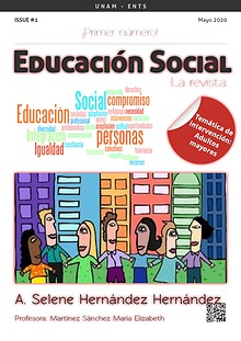 Revista de Educación Social