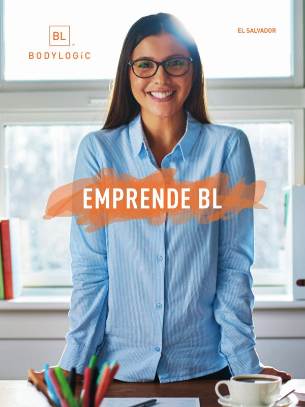 Manual Emprende BL El Salvador Junio 2020