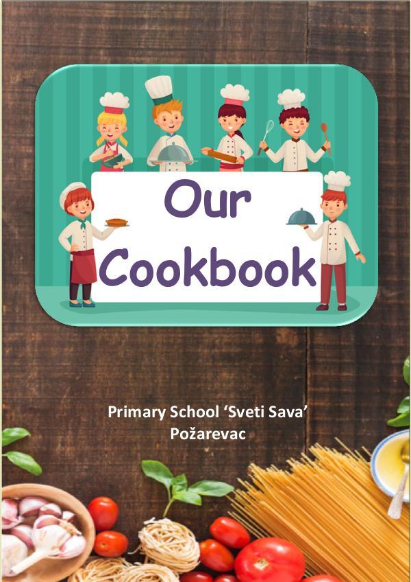 Our Cookbook Our Cookbook