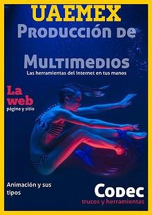 Revista sobre multimedios