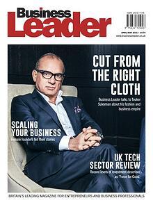 Business Leader Magazine