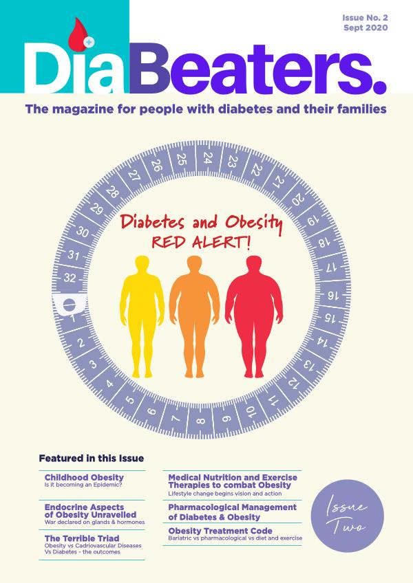 Diabetes and Obesity - Red Alert 2nd Edition