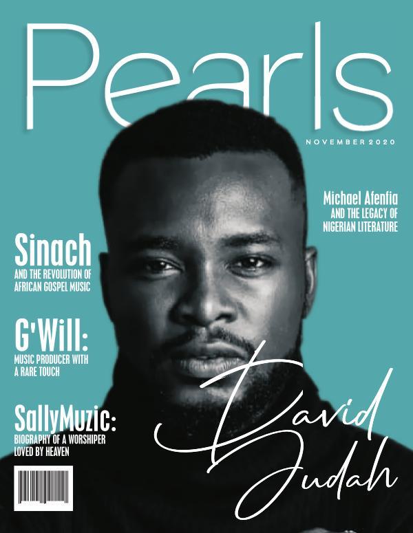 Pearls Magazine 2020- Template