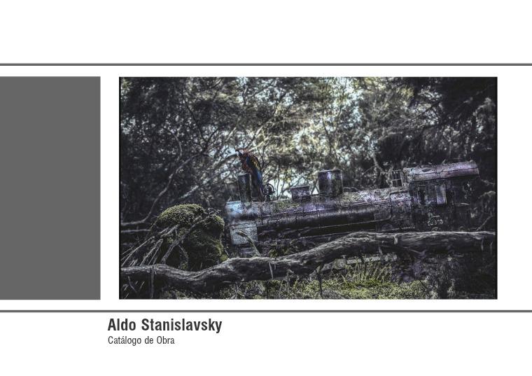 Aldo Stanislavsky