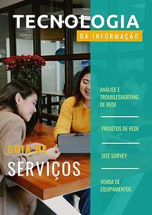 HWS TECNOLOGIA - GUIA DE SERVIÇO