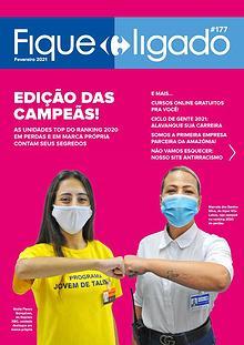 Revista Fique Ligado 177