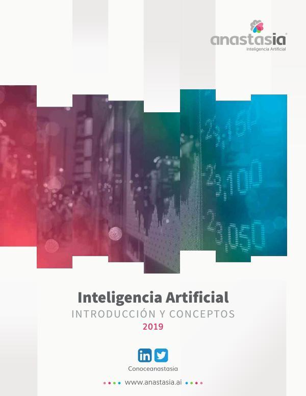 Inteligencia Artificial - Introducción