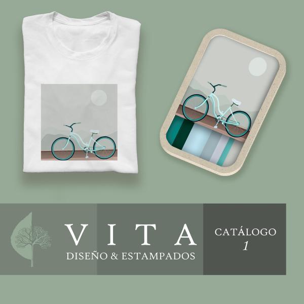 VITA Diseño & Estampados