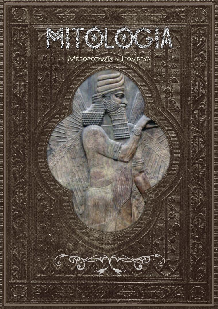 Catálogo Mitológico (Equipo 16)