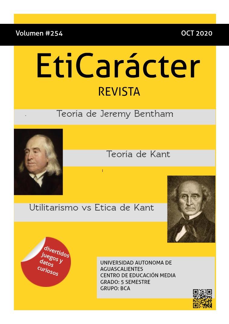 EtiCarácter