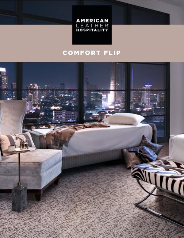 Comfort Flip