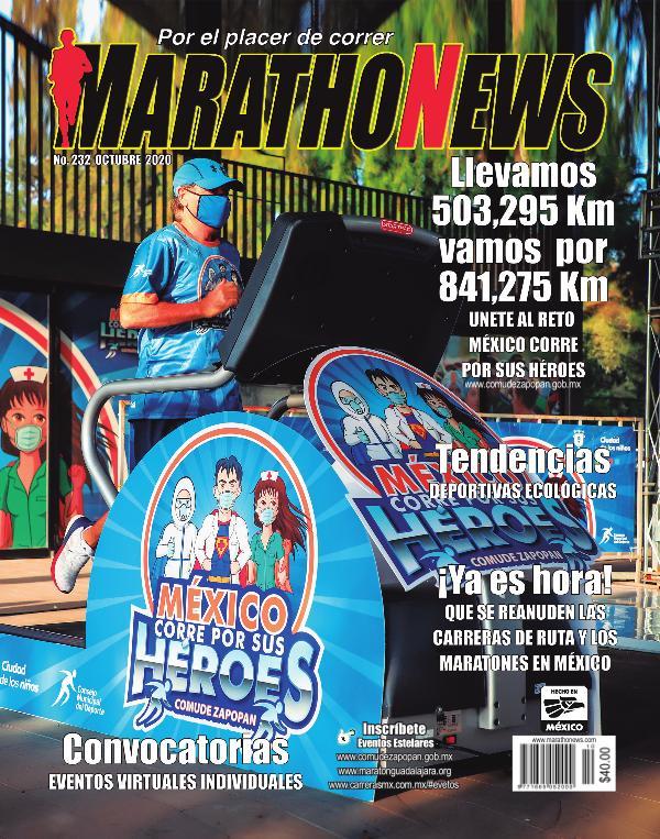MarathoNews 232