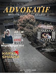 Majalah Advokatif e-Magazine