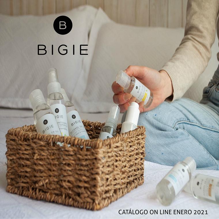 Catálogo Bigie Octubre 2020
