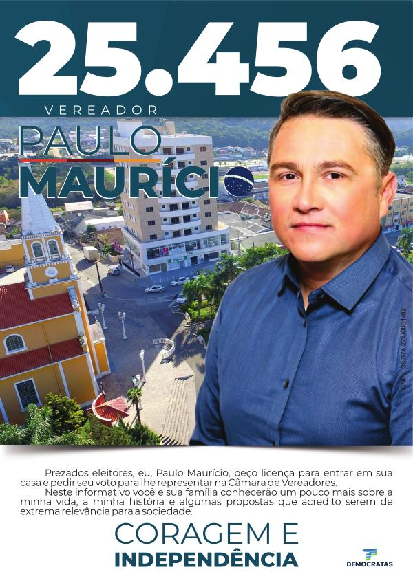 JORNAL PAULO MAURICIO