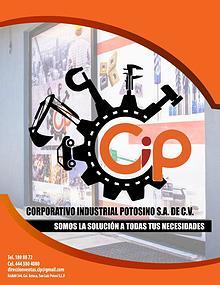 Catalogo de servicios CIP