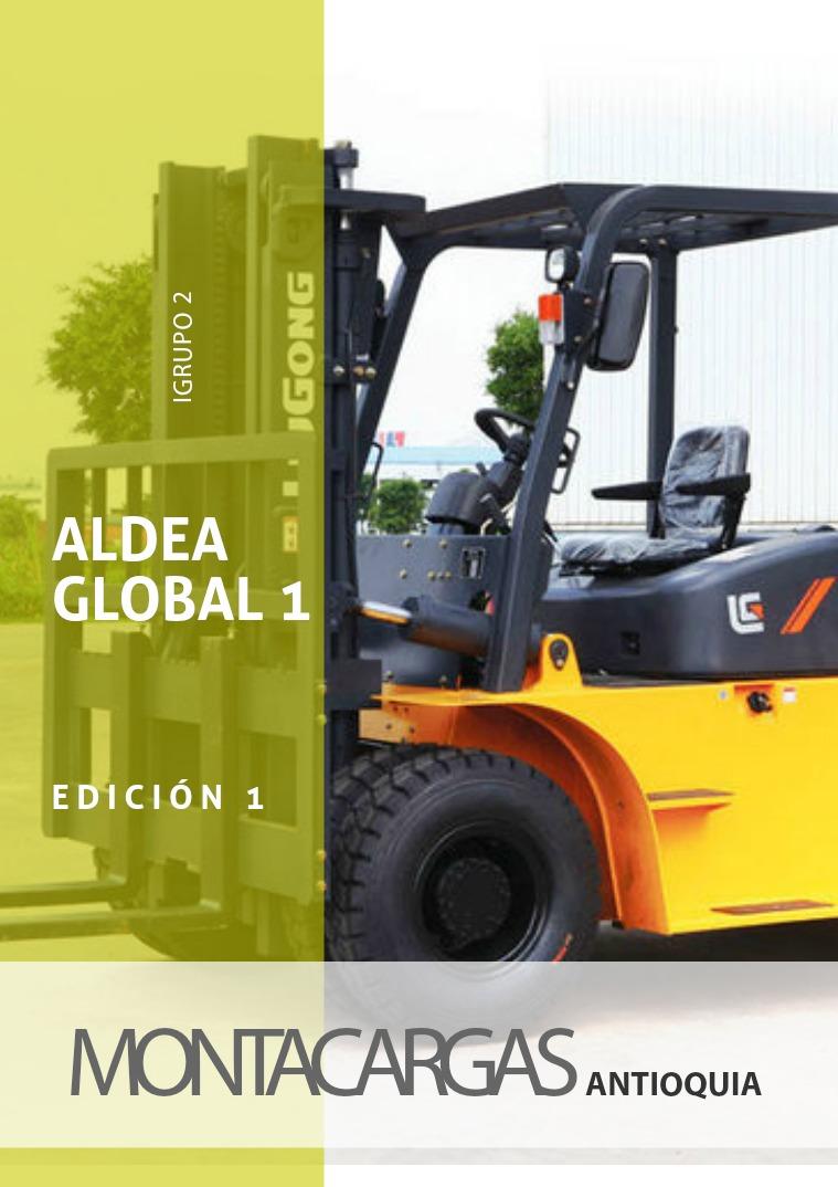 001 aldea global
