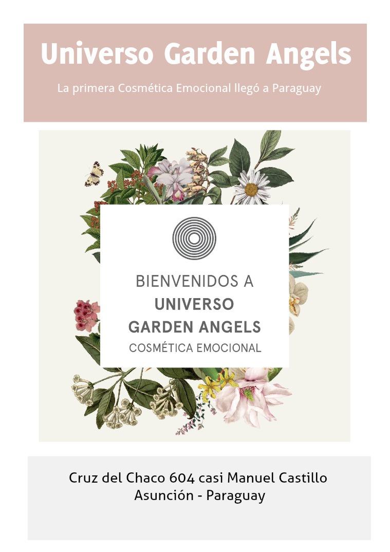 Catálogo UGA Universo Garden Angels