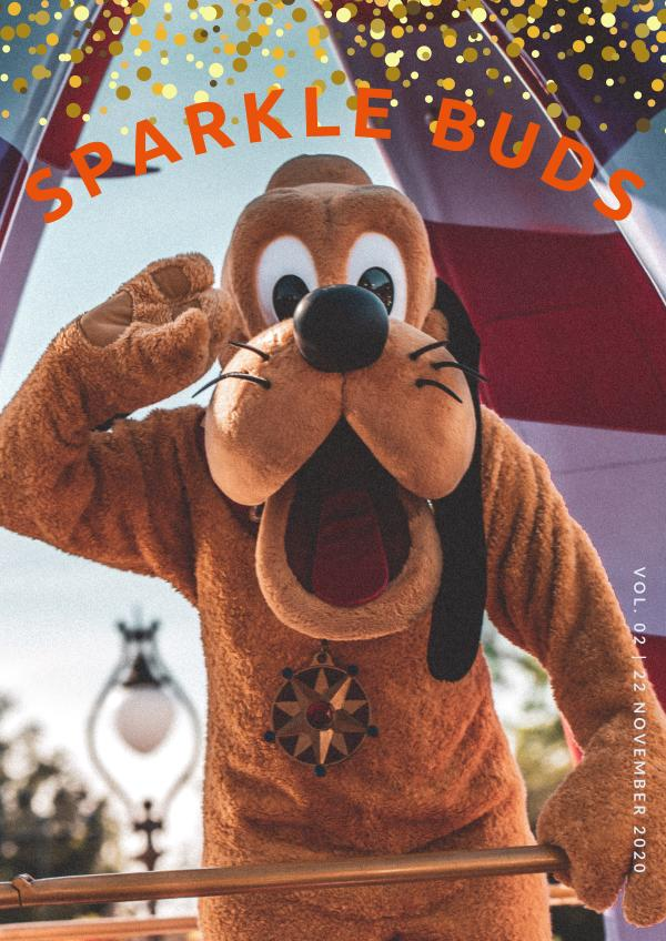 Sparkle Buds Kids Magazine - 22 Nov 2020