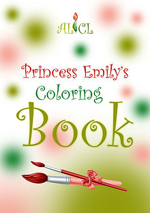 Emily's Coloring Book
