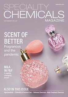Speciality Chemicals Magazine