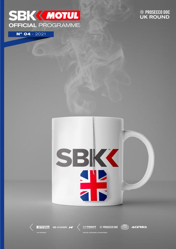 SBK Donington