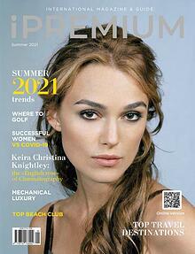 iPREMIUM Magazine