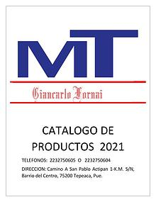 catalogo de productos marmoles tepeaca
