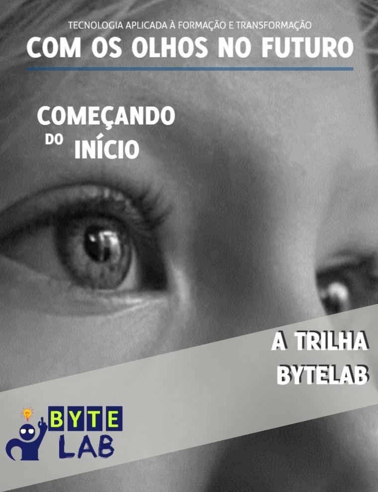 Catálogo de cursos BYTELAB