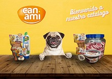Catalogo  Can-ami