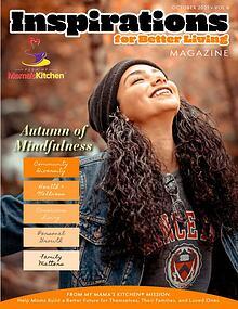 FMMK Inspirations for Better Living - Oct 2021