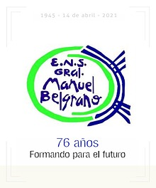 Escuela N.S. Gral. Belgrano