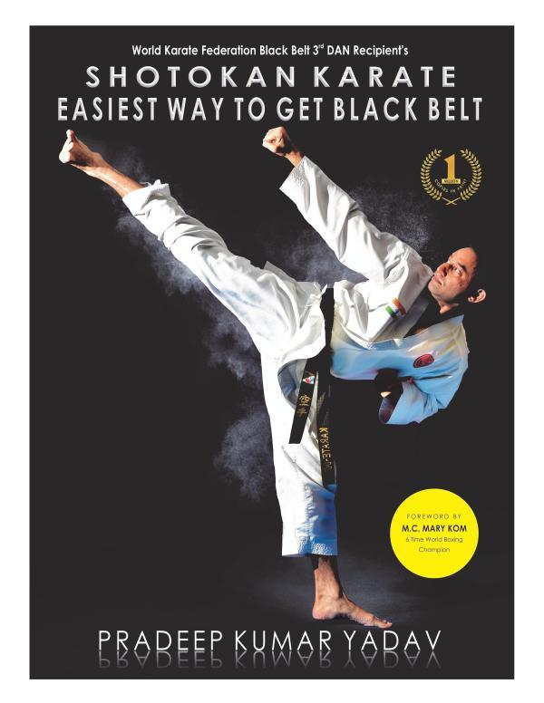 Shotokan karate easiest way to get Black Belt